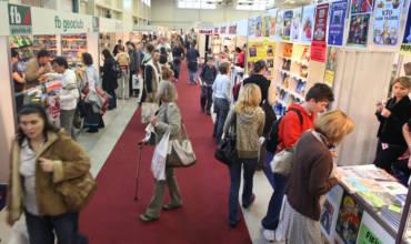 Bratislava, four days dedicated to books