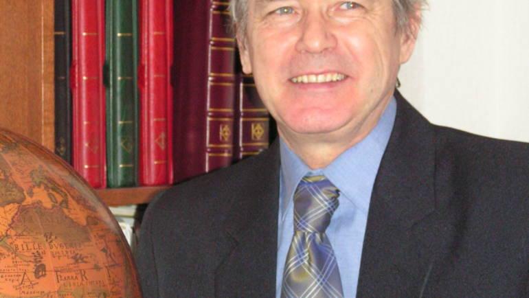 Vyacheslav Nikolaevich Nilov